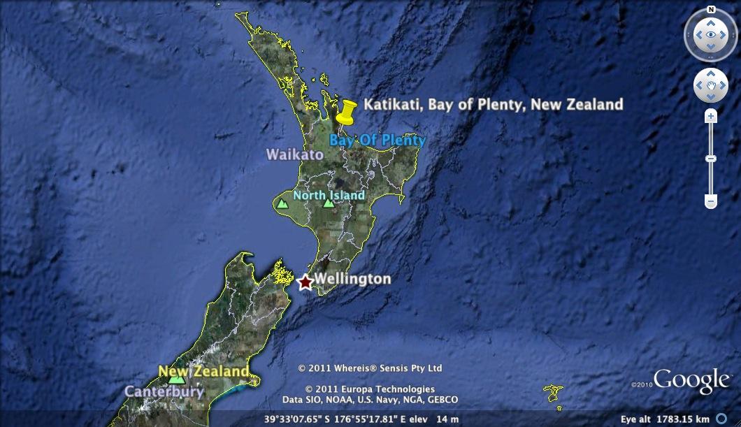 Katikati New Zealand  city photos : katikati bay of plenty new zealand