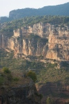 Cliffs from Siurana