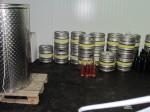 Wine in kegs!