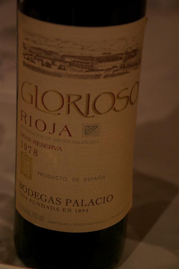 Glorioso_Gran_Reserva_1978_Bodegas_Palacio